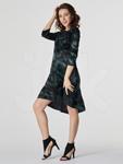 Платье 0018 Лея.