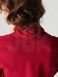 Платье 0044 Эва красный.